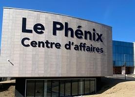 Le Phénix - Business center a Saint-Lô 50