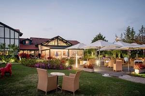 Sala de seminarios: Hotel Donibane -