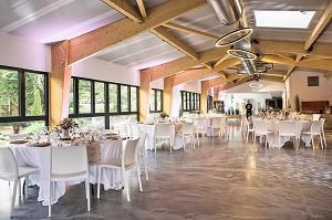 Seminar room: Domaine du Val Fleuri -