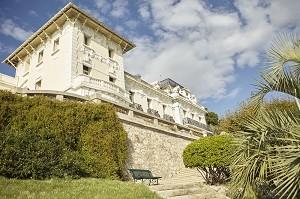 Villa Gaby - Fassade