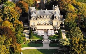 Domaine Les Crayères - Exterior