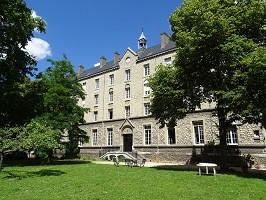 Maison Saint-Sixte - Façade
