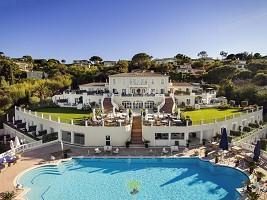 Hotel Villa Belrose - luogo per seminari a 5 stelle
