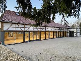 Sala seminari: Le Clos Belair -