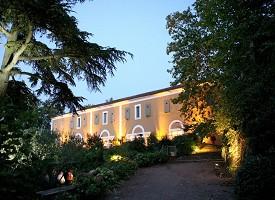 La Magnanerie Saint-Isidore - seminario di Hyères