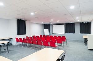 Wink Hotel Juvisy - Seminar room