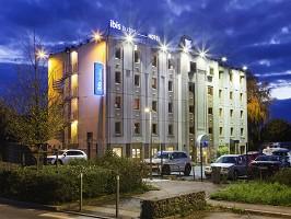 Ibis budget Chilly-Mazarin Les Champarts - Esterno