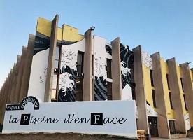 La Piscine d'en Face - Un lugar de seminario atípico