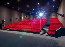 Pathé Massy - Kinoraum