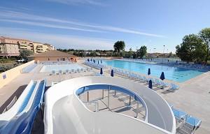 Dominio residenziale all'aperto Odalys L'Elysée - Gard 30 sede di team building