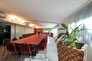 Au Relais de Provence - Seminar room