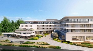 Rivage Hotel and Spa Annecy - Seminar hotel open in 2021
