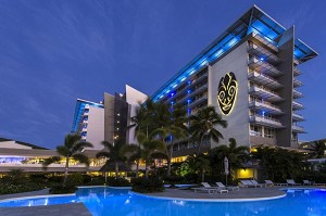 Château Royal Beach Resort and Spa - Seminar hotel in Nouméa