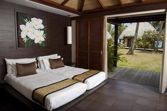 Hotel Tieti - Zimmer