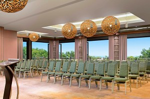 Sheraton New Caledonia Deva Spa and Golf Resort - Seminarraum Nera