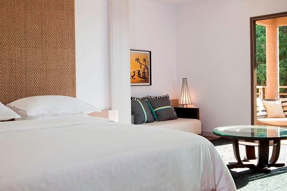 Sheraton New Caledonia Deva Spa und Golf Resort - Deluxe-Zimmer
