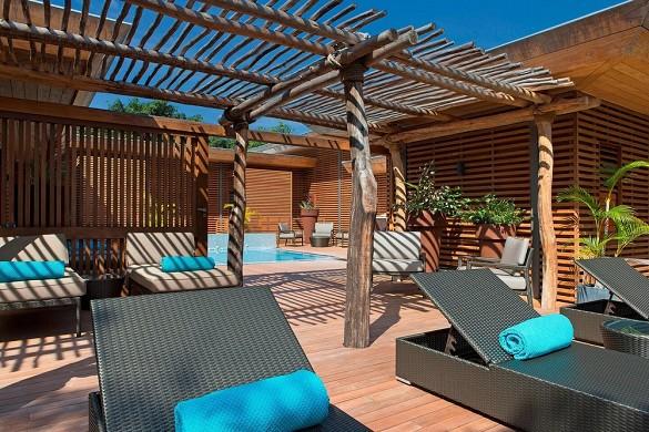 Sheraton Neukaledonien Deva Spa und Golfresort - Spa