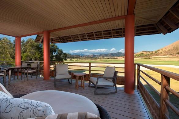 Sheraton New Caledonia Deva Spa und Golf Resort - Superior Suite