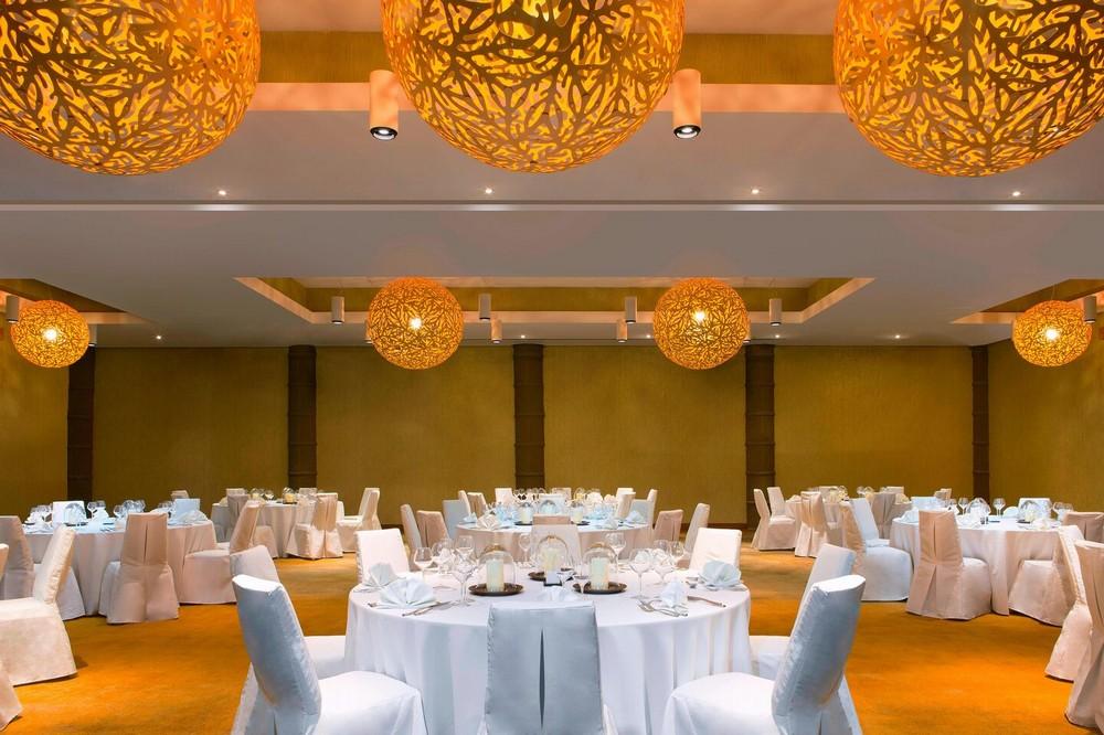 Nera Ballroom - Sheraton New Caledonia Deva Spa and Golf Resort