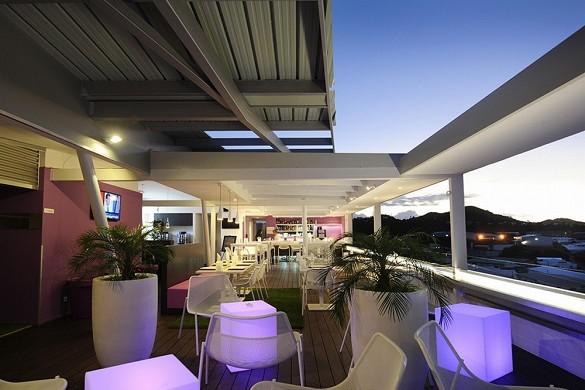 Zentrum Hotel - Restaurant
