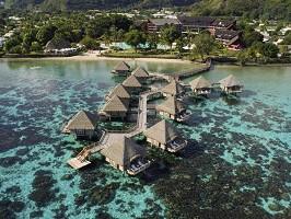 Tahiti La Ora Beach Resort - Luogo per seminari da sogno a Tahiti