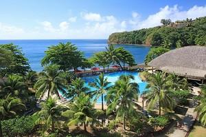 Le Tahiti by Pearl Resorts - Piscina