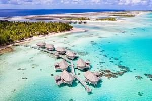 Le Tikehau by Pearl Resorts - Sede del seminario della Polinesia francese