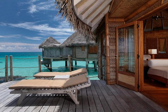 Le Tikehau by Pearl Resorts - Unterkunft