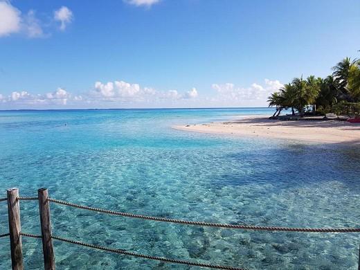 Le Tikehau by Pearl Resorts - Strand