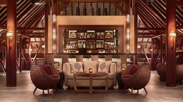Vier Jahreszeiten Resort Bora Bora - vamiti