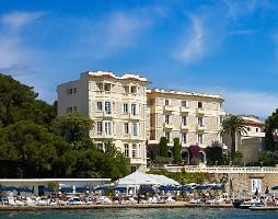 Hotel Belles Rives - Juan-les-Pins seminário