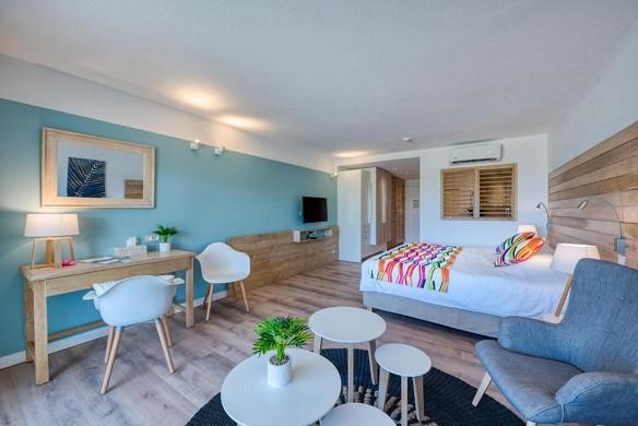 Playa orient bay - accommodation
