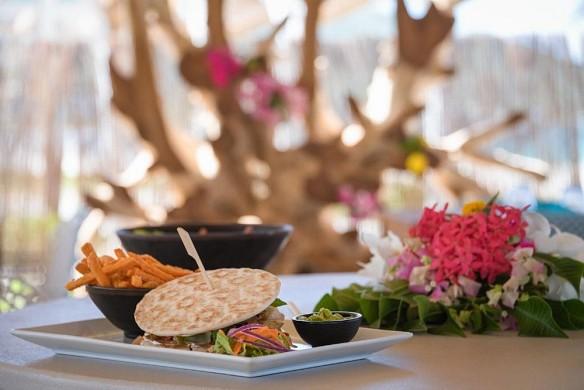 Playa orient bay - restaurant