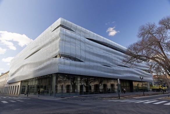 Museo de la romanidad: un lugar de seminario atípico