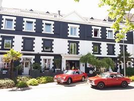 Hotel Sud Bretagne - Esterno
