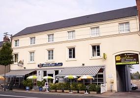Hotel Excalibur - Front