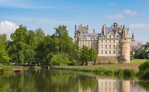 Château des Briottières - Event castle