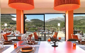 Gorges du Verdon Hotel and Spa - Ristorante