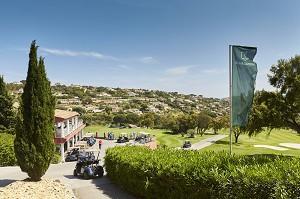 Golf Bluegreen Sainte-Maxime - Teambuilding Veranstaltungsort Var
