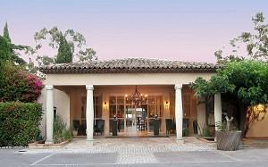 Sala de seminarios: Hotel Saint Amour -