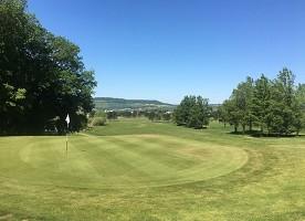 Campo da golf Nancy Pulnoy - Campo da golf per seminari verdi
