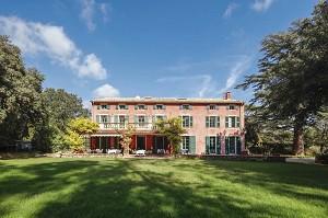 Domaine de Fauveris - Green seminar estate