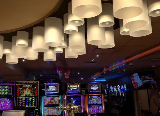 Cavalaire Casino - máquinas tragamonedas