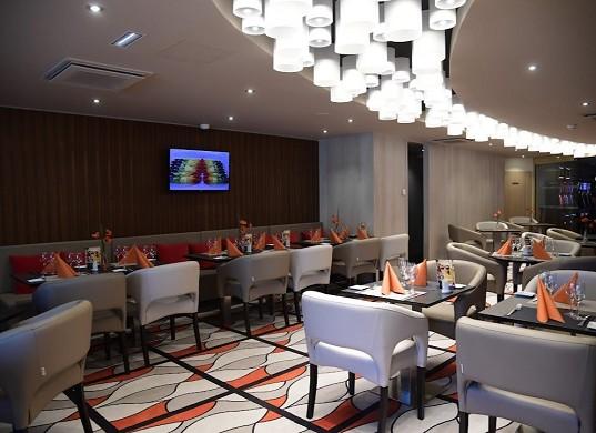 Cavalaire casino - restaurante