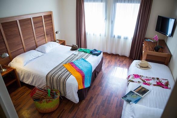 Hotel les medes - alloggio