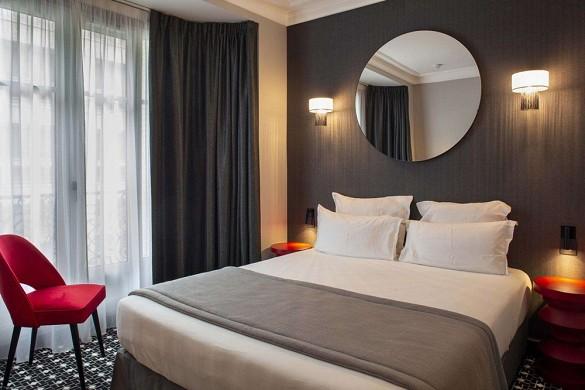 Hotel Lenox - alloggio
