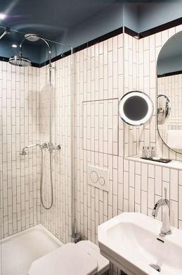 Hotel Lenox - bagno