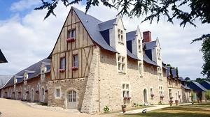 Chateau De Noirieux - Frente