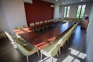 Bistrot de l'Alouette - Sala seminari a forma di U