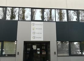 Vaelia Bordeaux - seminario Mérignac
